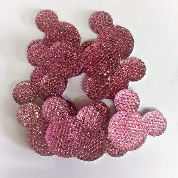 Light Pink Micky