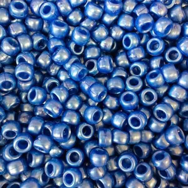 ROYAL BLUE PEARL