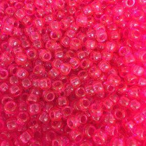 light pink trans