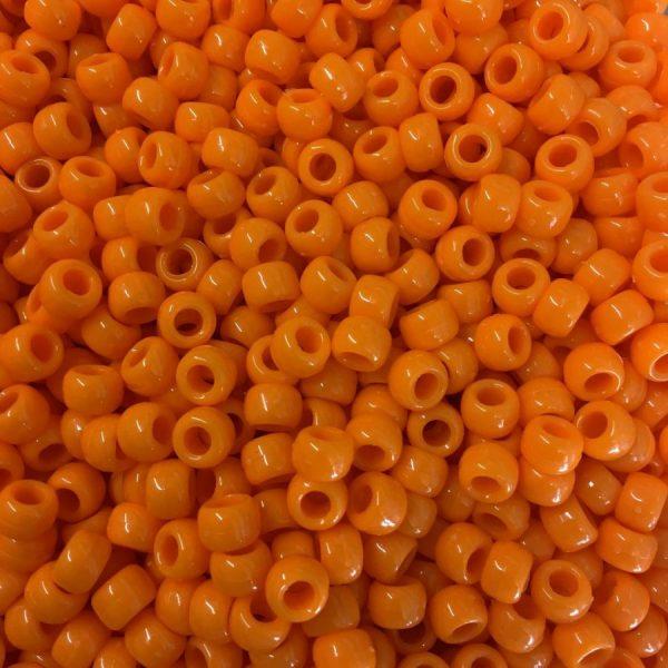 orange opaque