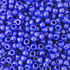 royal blue opaque
