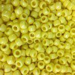 yellow opaque