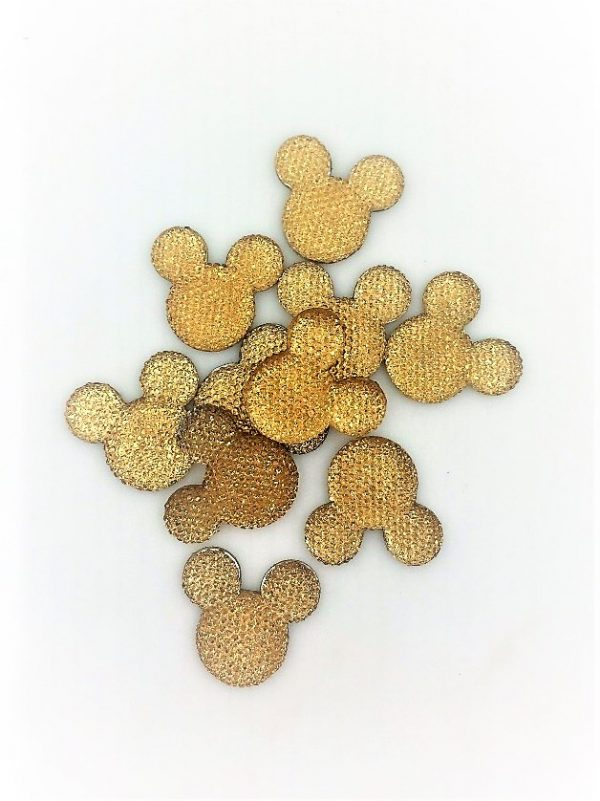 Gold Mouse