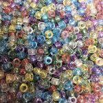 Multi Glitter TRANS 2