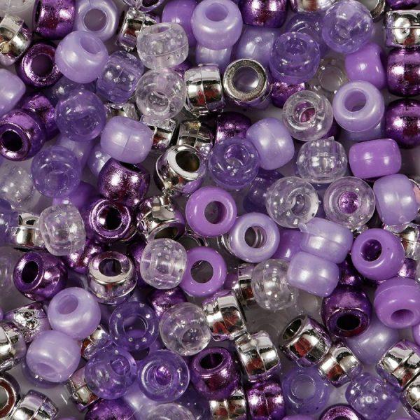 Purple Princess Mix